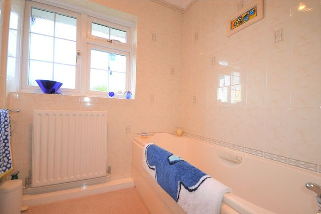 Bathroom of Heathfield Court, Fleet, Hampshire GU51