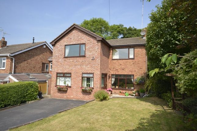 Property For Sale In Frodsham And Helsby