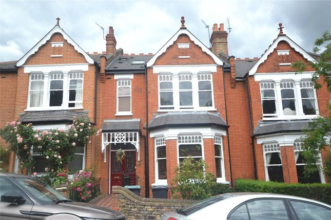 Thumbnail Flat for sale in Dukes Avenue, Muswell Hill, London
