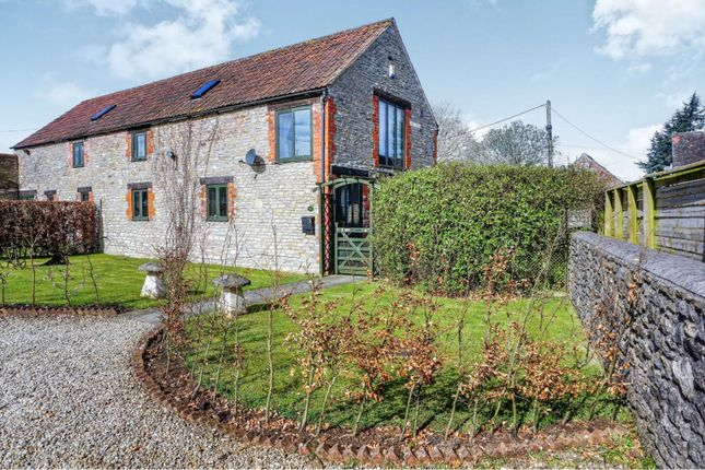 Thumbnail Barn conversion for sale in Feltham, Frome