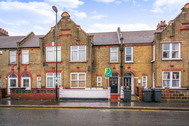 Thumbnail Maisonette to rent in Melfort Road, Thornton Heath