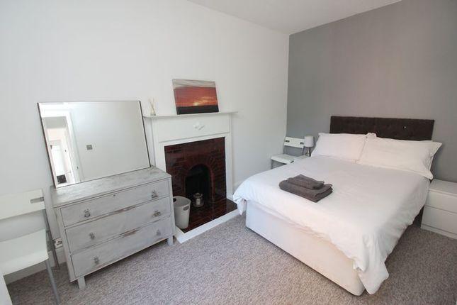 Bedroom of Church Street, Paignton TQ3