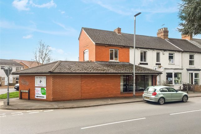 Thumbnail Office for sale in Staplegrove Road, Taunton, Somerset