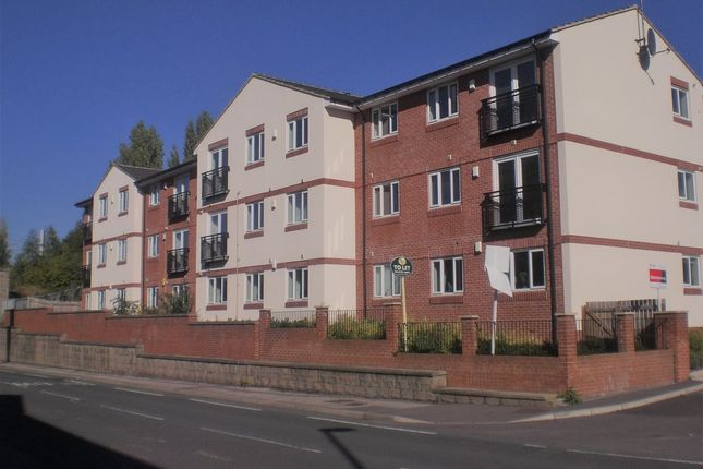 Thumbnail Flat for sale in The Kilns, Wrenthorpe, Wakefield