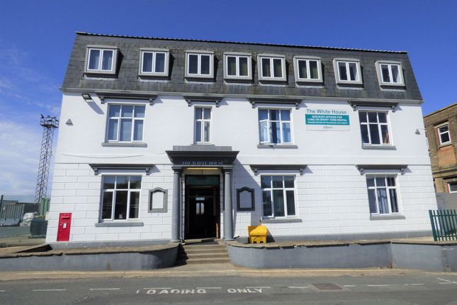 Thumbnail Office to let in Clifton Marine Parade, Gravesend, Kent