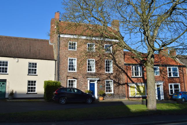 Thumbnail Town house for sale in Elm House, Front Street, Sedgefield