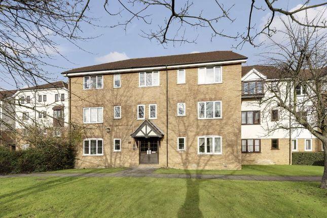2 bed flat for sale in Vicars Bridge Close, Wembley HA0
