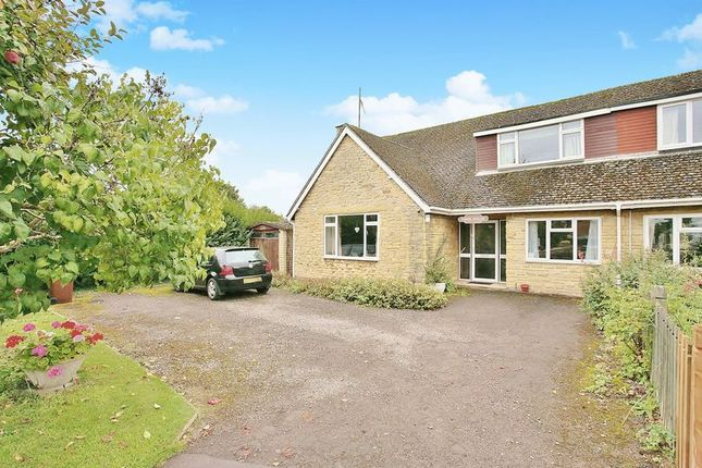3 bed semi-detached house for sale in Fawn House, The Ridgeway, Bloxham