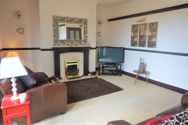 Lounge of West Sleekburn, Choppington NE62