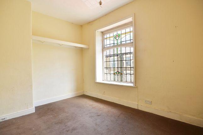 Bedroom of Sudellside Street, Darwen BB3