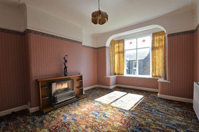 Lounge of Hall Street, New Mills, High Peak SK22