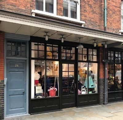 Thumbnail Retail premises to let in London Fruit Exchange, Brushfield Street, London