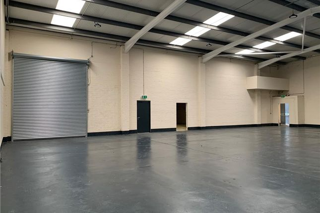 Thumbnail Light industrial to let in Building 1, Unit 1, Centrum Business Park, Hagmill Road, Coatbridge