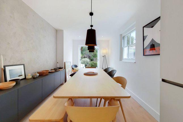 Thumbnail Semi-detached house for sale in Kingston Road, Wimbledon, London