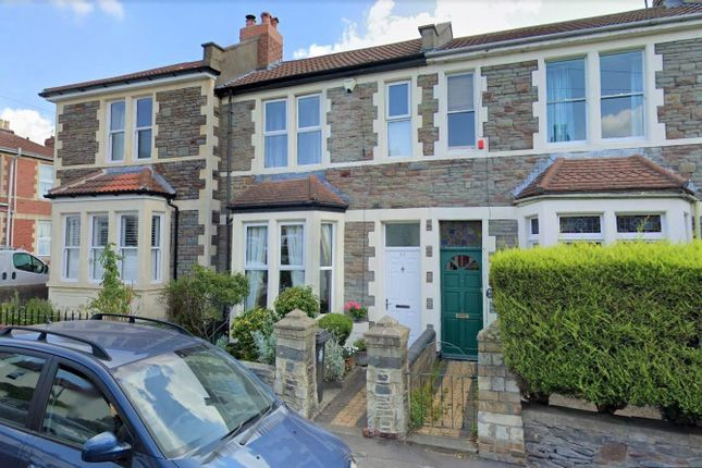 Thumbnail Property for sale in Church Road, Horfield, Bristol