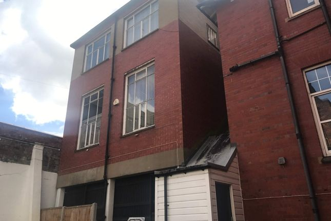 Thumbnail Office to let in Premises To Rear Of, 23 Winckley Square, Preston