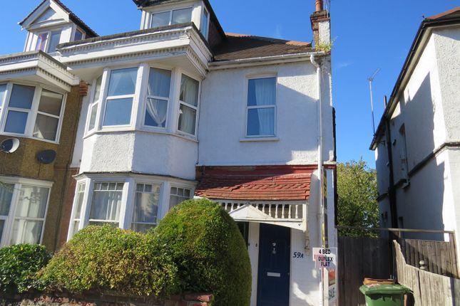 Thumbnail Flat for sale in Marlborough Hill, Harrow