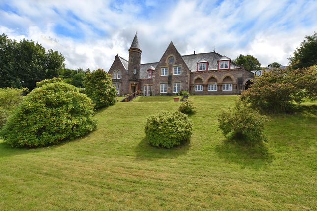 Thumbnail Detached house for sale in Fassifern Road, Fort William