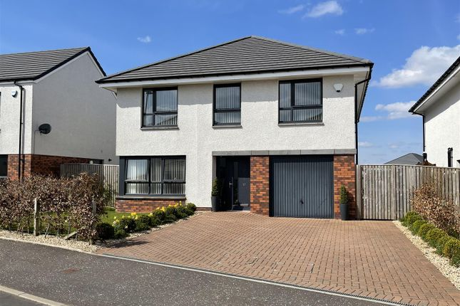 Thumbnail Property for sale in Aldton Park, Newton Mearns, Glasgow
