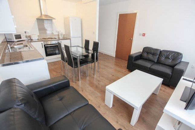 Thumbnail Property to rent in Paul Street, Liverpool