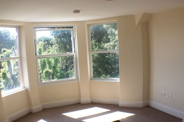 Thumbnail Flat to rent in Bouverie Road West, Folkestone