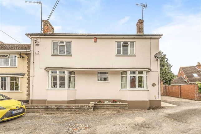 Property for sale in High Street, Upavon, Wiltshire