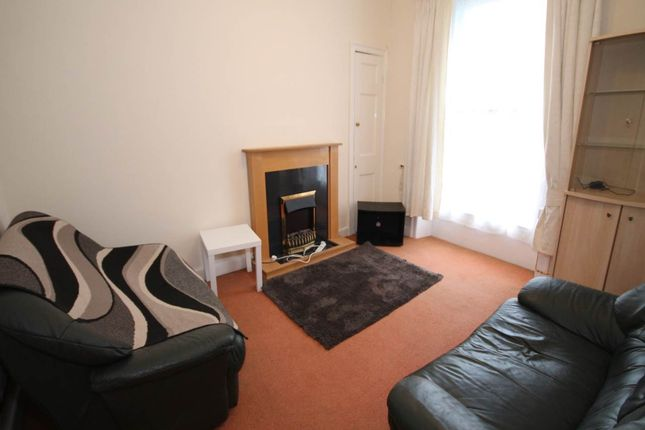 Thumbnail Flat to rent in Market Street, Aberystwyth, Ceredigion