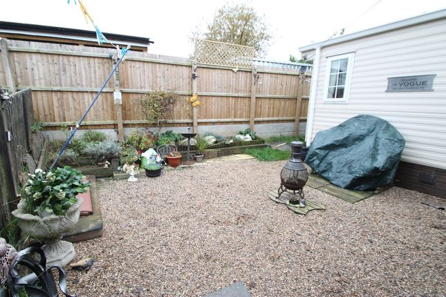 2 Bed Mobile Park Home To Rent In Station Road Nether Whitacre Coleshill