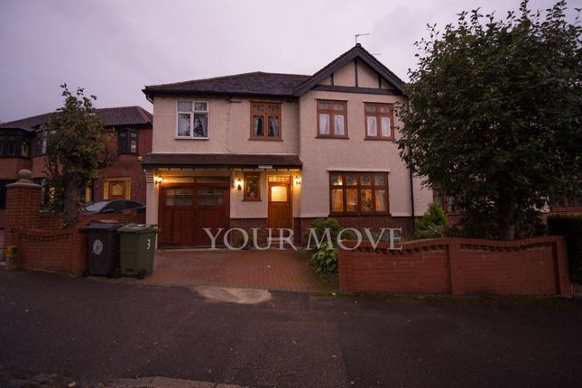 Thumbnail Terraced house to rent in Lichfield Road, Woodford Green