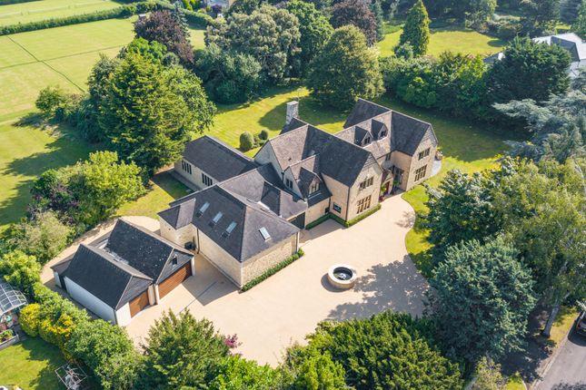 Thumbnail Detached house for sale in Charlton Park Gate, Cheltenham