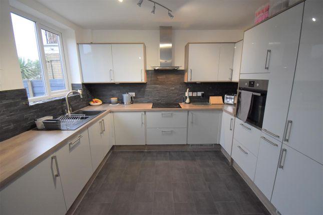 Kitchen/Diner of Parkfield Avenue, Astley, Manchester M29