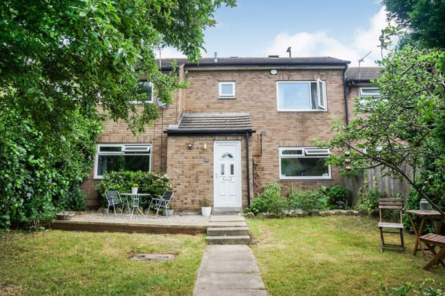2 bed town house for sale in Wolseley Road, Leeds LS4