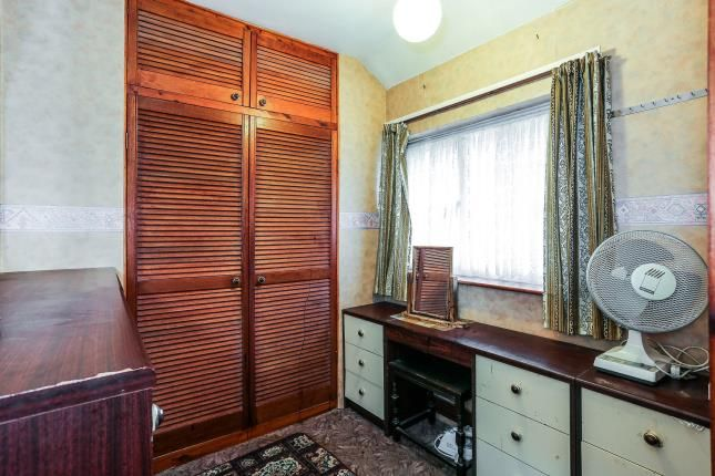 Bedroom 3 of Heath Way, Birmingham, West Midlands B34