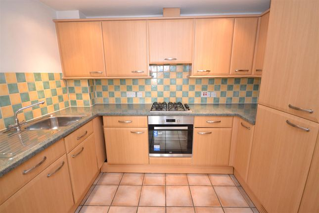 Kitchen of Longfellow Road, Poets Corner, Coventry CV2