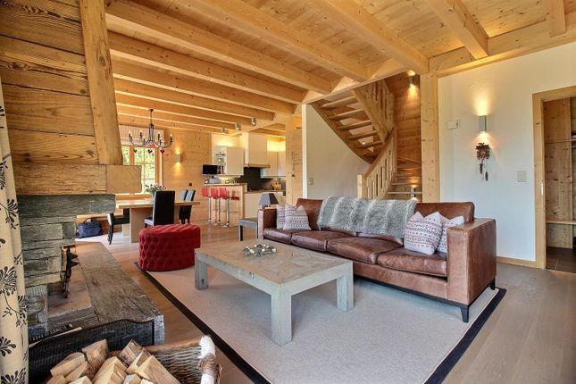 Chalet for sale in Villars-Sur-Ollon, Vaud, Switzerland