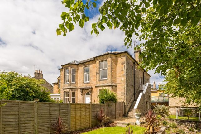 Thumbnail Flat for sale in 12C, Dalrymple Crescent, Grange