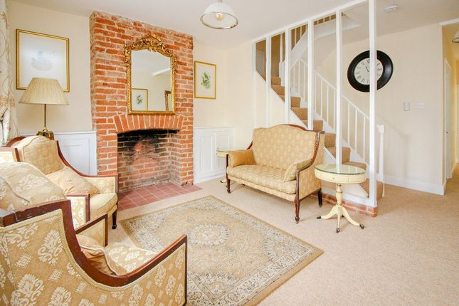 Thumbnail Property to rent in Oaten Hill Place, Canterbury