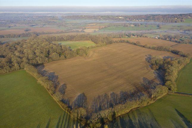 Lot 1 of Dairy Lane, Crockham Hill, Edenbridge, Kent TN8