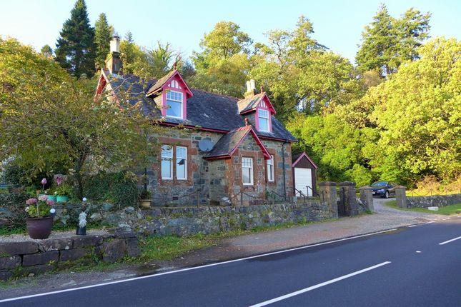 Thumbnail Property for sale in Davanelm Tarbert Road, Ardrishaig