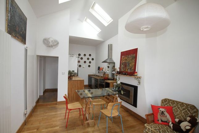 Thumbnail Semi-detached house for sale in North Barracks, Walmer, Deal