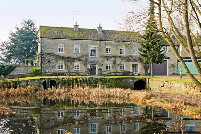 Thumbnail Property for sale in Mill Lane, Tinwell, Stamford