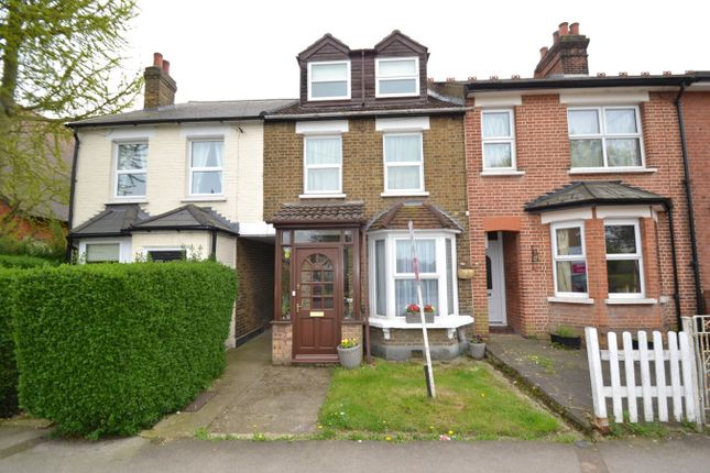 3 bed semi-detached house for sale in Whitley Road, Hoddesdon