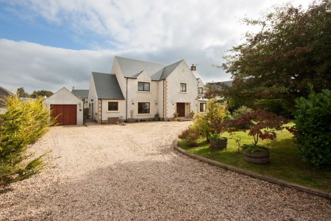 Thumbnail Detached house for sale in 3 Houndslow Road, Westruther, Berwickshire, Borders