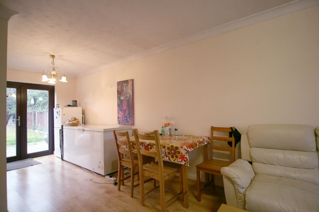 Thumbnail End terrace house for sale in Freshwater Road, Dagenham