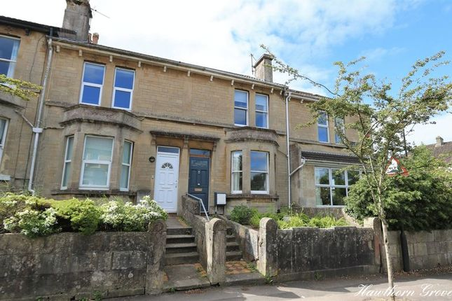Thumbnail Property to rent in Hawthorn Grove, Bath