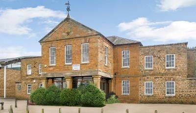 Thumbnail Commercial property for sale in Council Chambers, 35 Spratton Road, Northampton, Northamptonshire