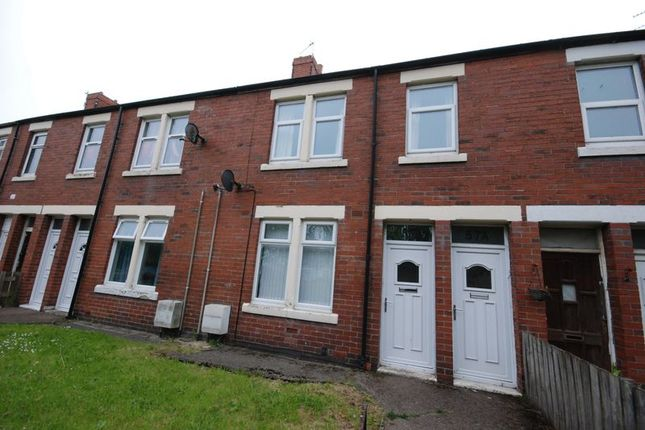 Flat for sale in Alexandra Road, Ashington