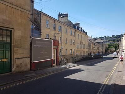Thumbnail Restaurant/cafe to let in 2, Grove Street, Bath