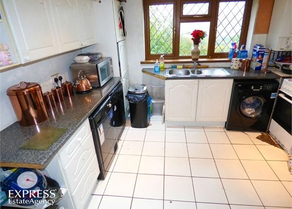 Cottage for sale in Newbridge, Newport, Caerphilly