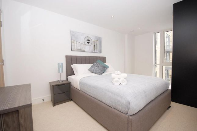 Bed 2 of Beacon Point, 12 Dowells Street, London SE10